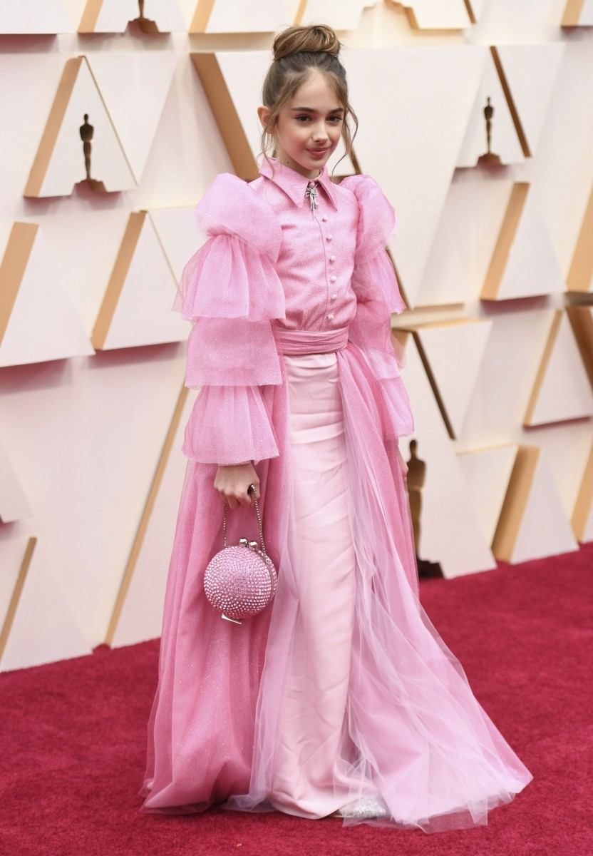 Oscar 2020 - Julia Butters