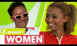 Mel B is Not Impressed With Her Daughter's Makover | Loose Women