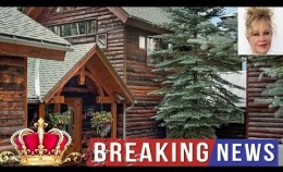 Royal news :  Melanie Griffith Sells the Aspen Home She Shared with Ex Antonio Banderas for $4 Milli